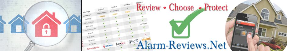 home alarm companies reviews banner
