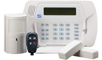 Adt reviews 2018 buyers guide for an adt pulse alarm system for Look security systems