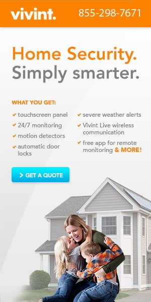 187 Vivint Reviews Are They The Security Company For You