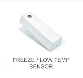 ADT Low temperature / freeze sensor