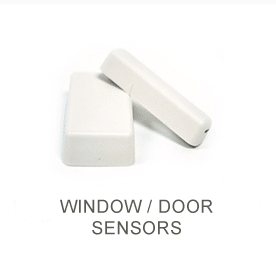 window and door sensors