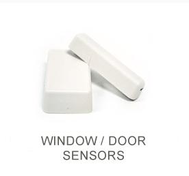 ADT's window and door sensors