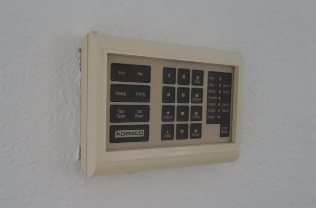 3 Ways To Tell If Your Alarm System Is Outdated