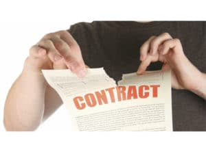 How To Cancel an ADT Contract