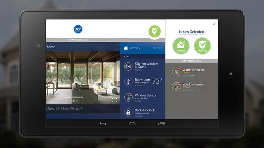 Vivint Alarm System >> Vivint VS ADT | See Which Security System is Best For You