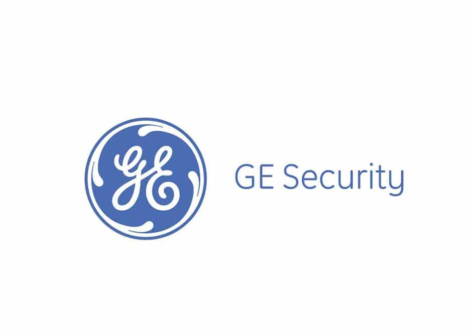 GE Alarm System -