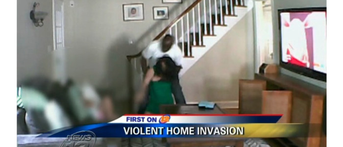 5 Tips to Stop a Home Invasion from Happening