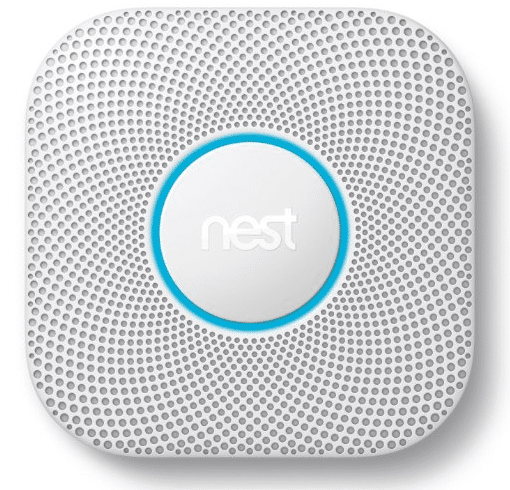 Nest 2nd gen Smoke & C02 Sensor