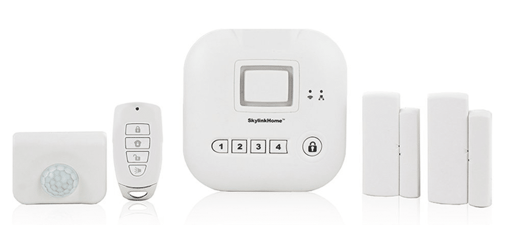 SkylinkNET SK 200 Connected Home Security System