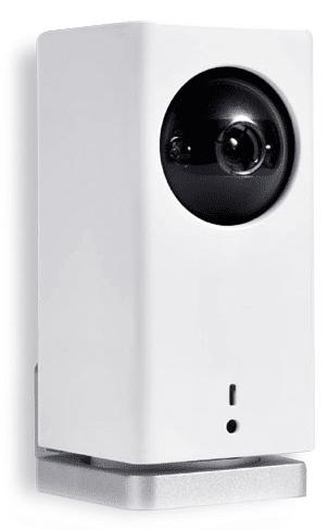 iCamera keep