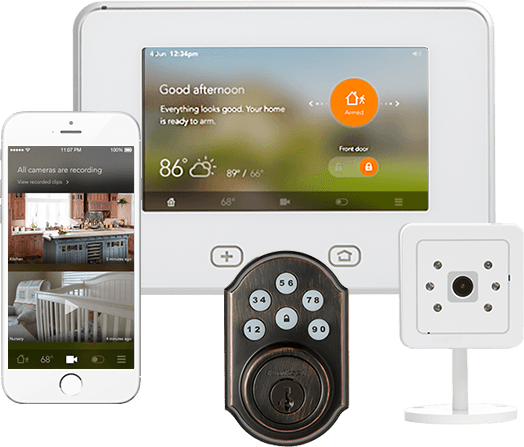 2018 vivint reviews is their smarthome security system for Look security systems