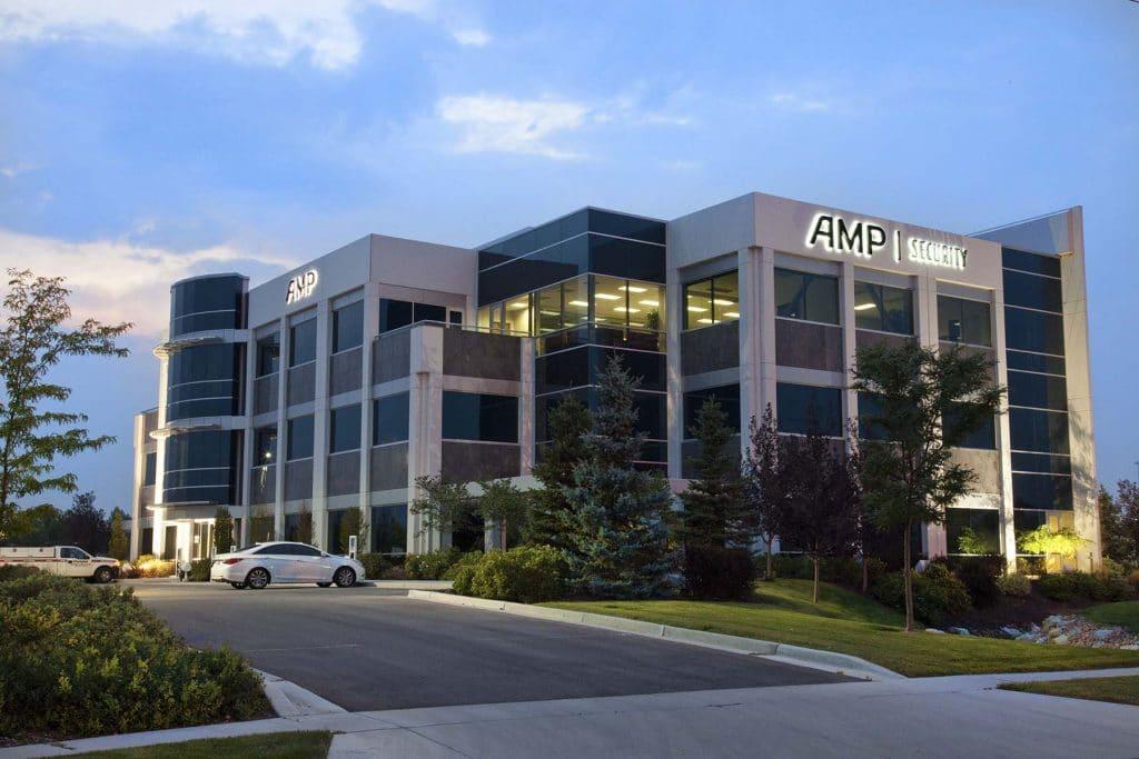 AMP Security / SMART a Scam? Reviews of the Door to Door Company