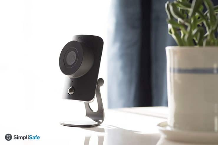 SimpliSafe-security-Camera
