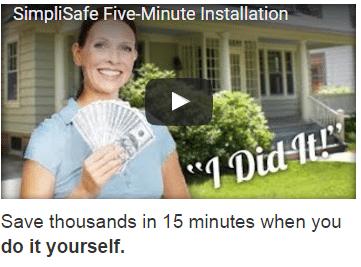 simplisafe save thousands ad