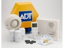 ADT Fire safety kit