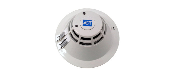 3 Things an ADT Smoke Detector Does that Yours Can't