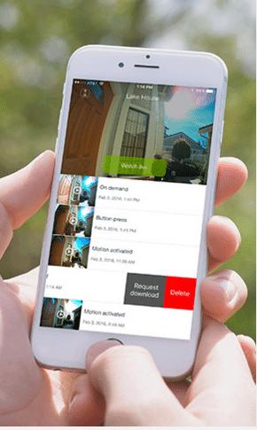 skybell app