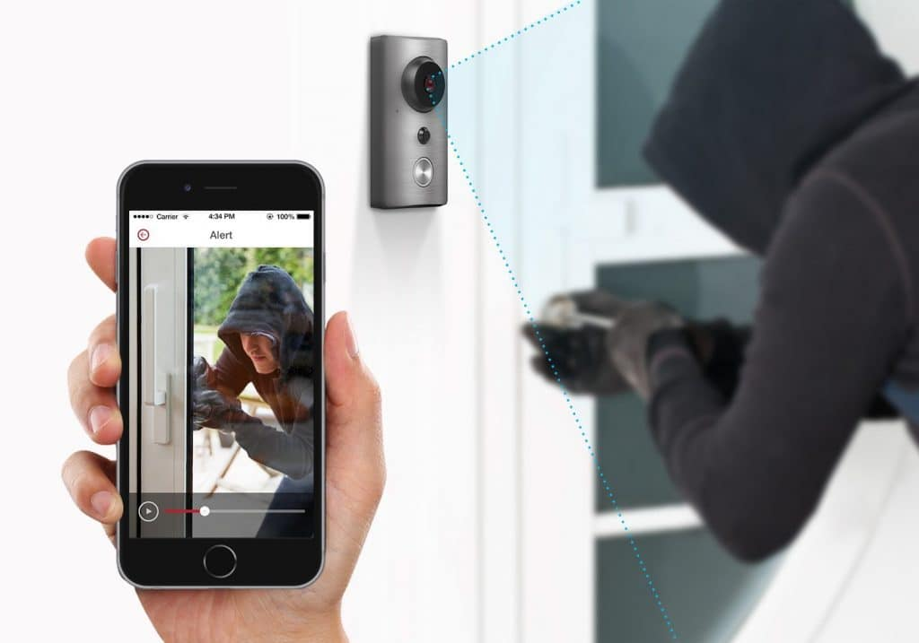 The Best Doorbell Camera - Top 4 with Reviews, Ratings and