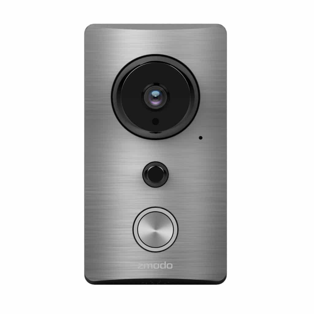 Best doorbell camera system - Zmodo Smart Doorbell Camera