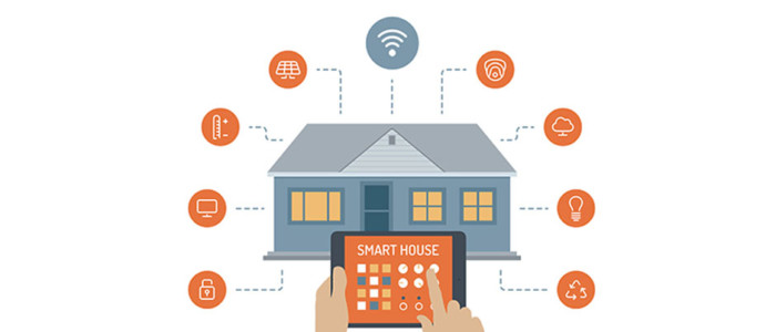 5 Unique Ways You Can Make an Intelligent Home