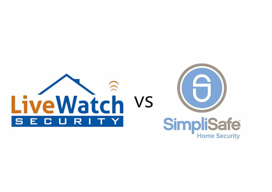 livewatch vs simplisafe see which diy security system is best
