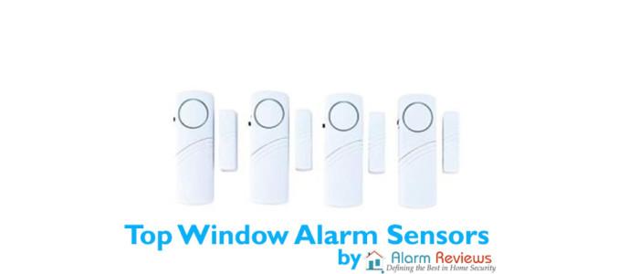 The 3 Best Window Alarms Sensors