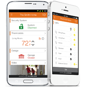 5 Best Home Security Apps for Smartphone Control - Reviews