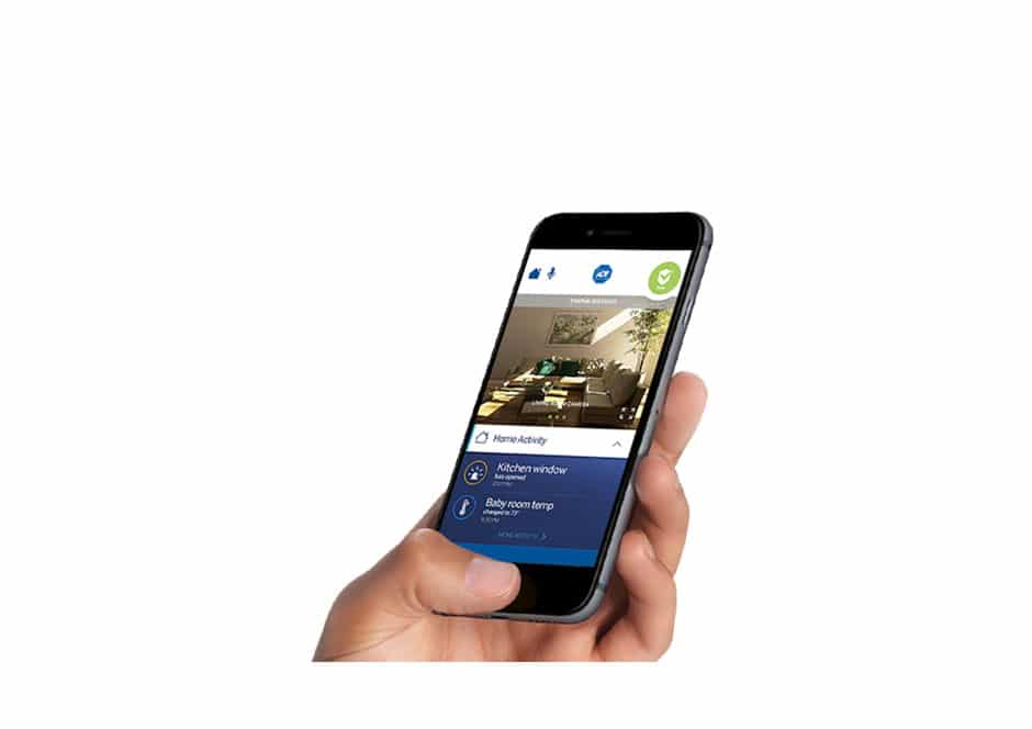 Top Home Security Apps
