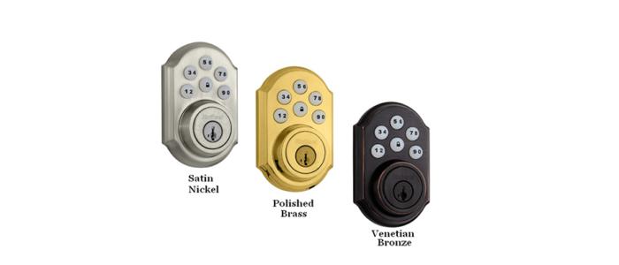 About ADT Door Locks
