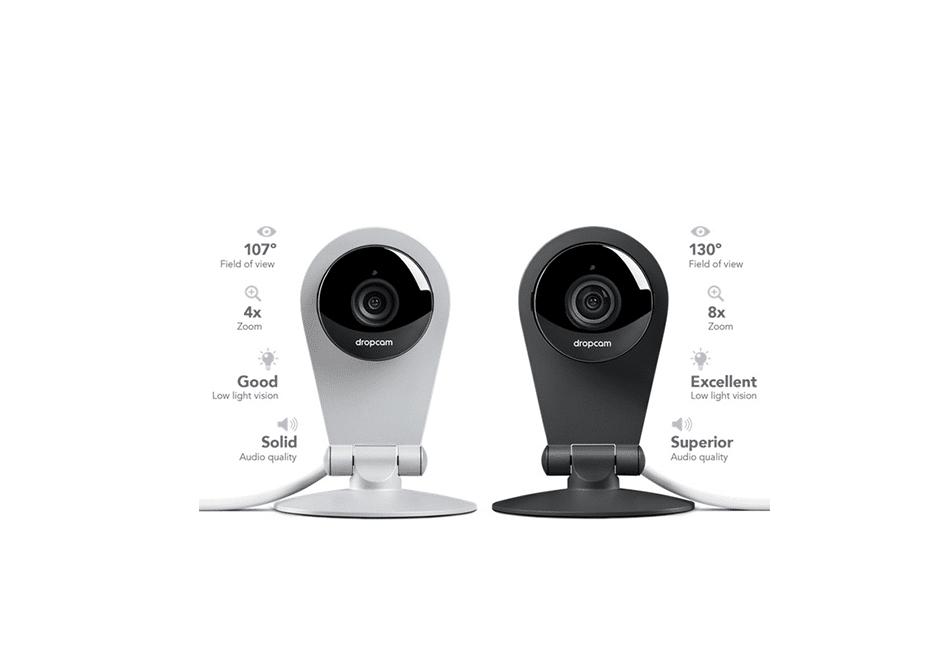 Dropcam Pro Vs Foscam R2