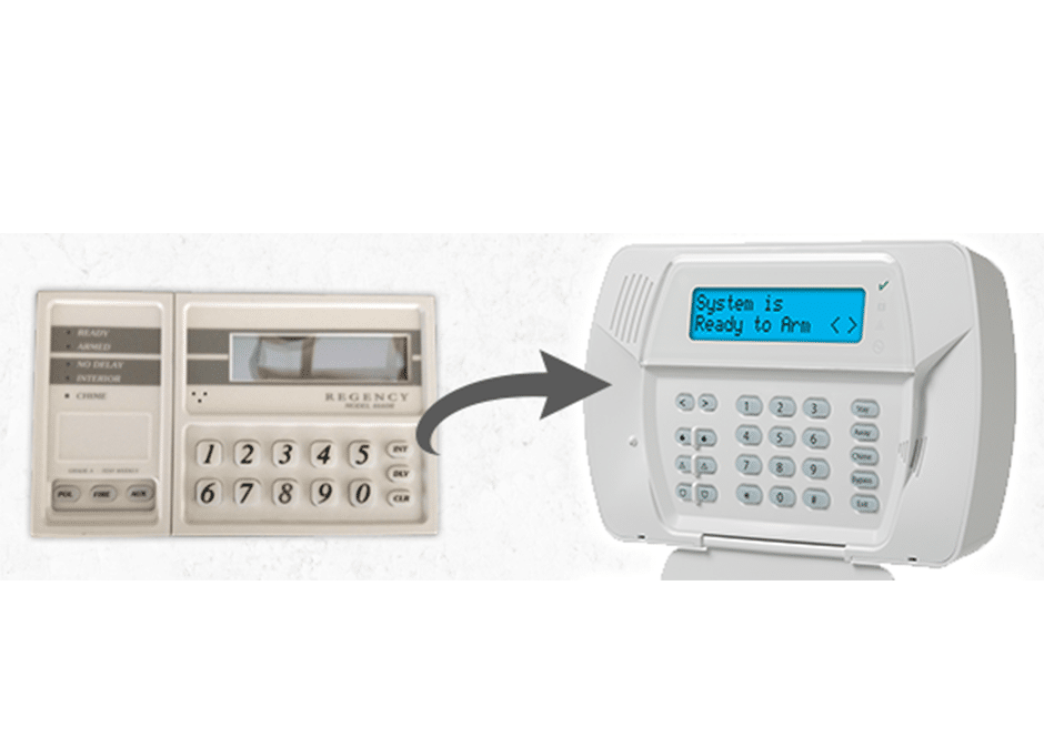 When Is It Time To Uprade Existing Home Security System To