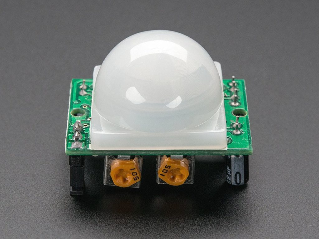 Complete Motion Sensor Guide