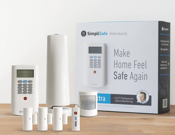 Simplisafe reviews ugliest home security system award is a do it yourself installation security system if this doesnt sound like your forte we suggest an adt alarm who will install it for their users solutioingenieria Images