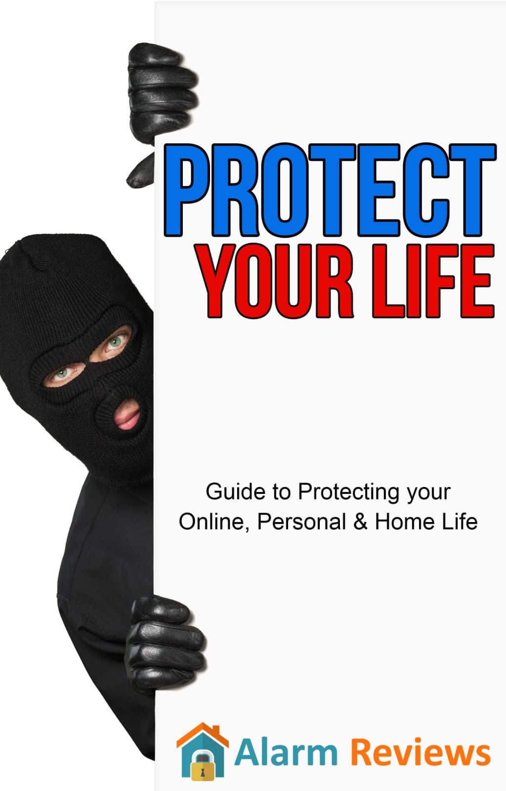 FREE Secure My Life Guide
