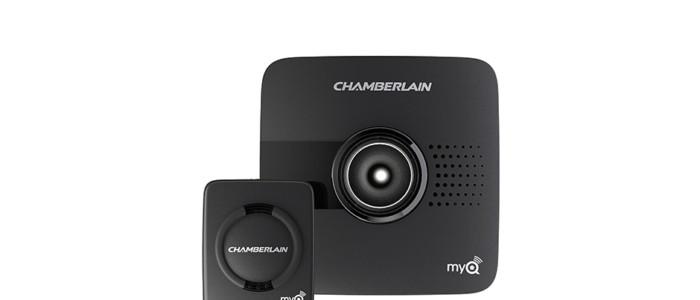 Chamberlain MyQ-Garage Controller Reviews