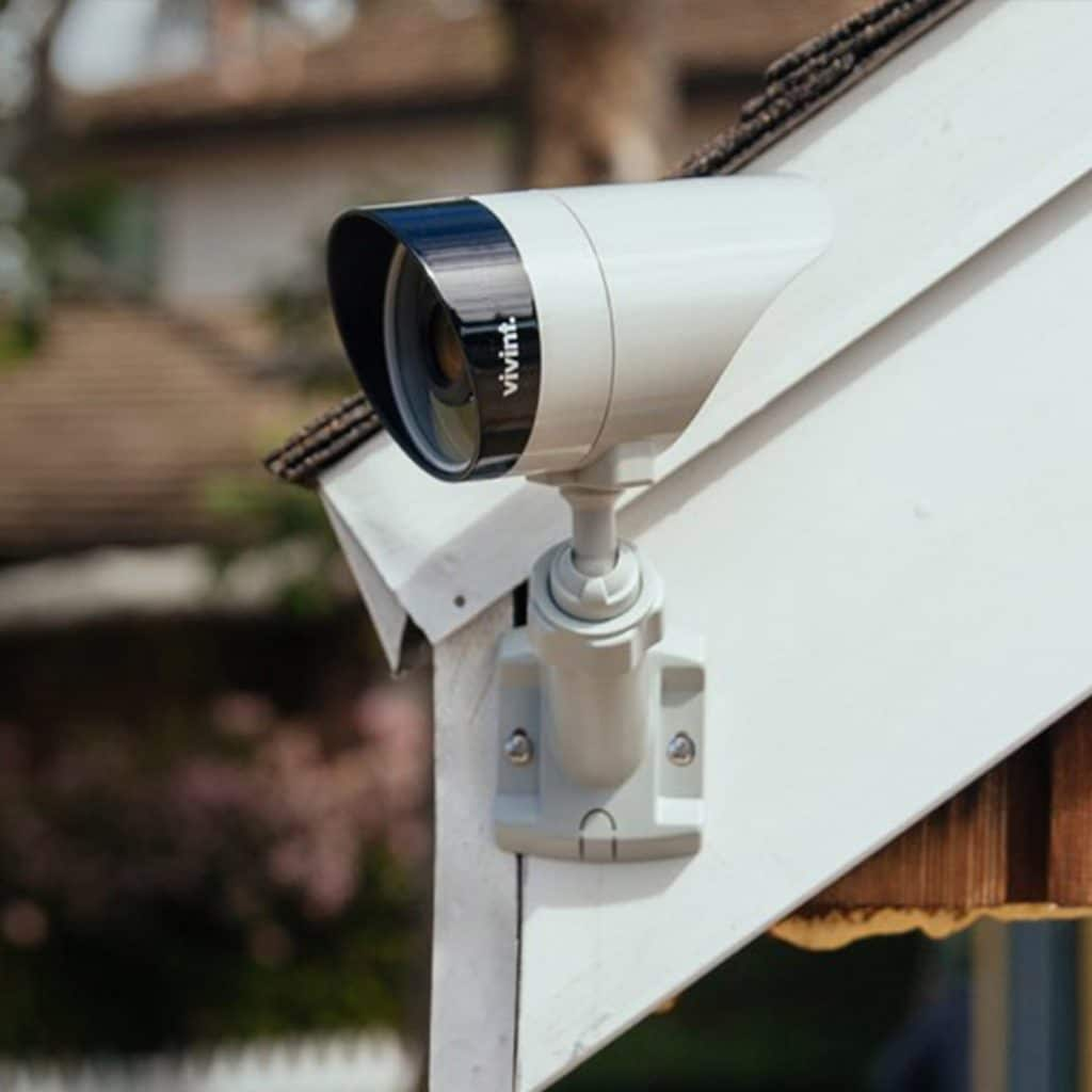 Psst., I See You... The 3 Vivint Security Cameras Reviews