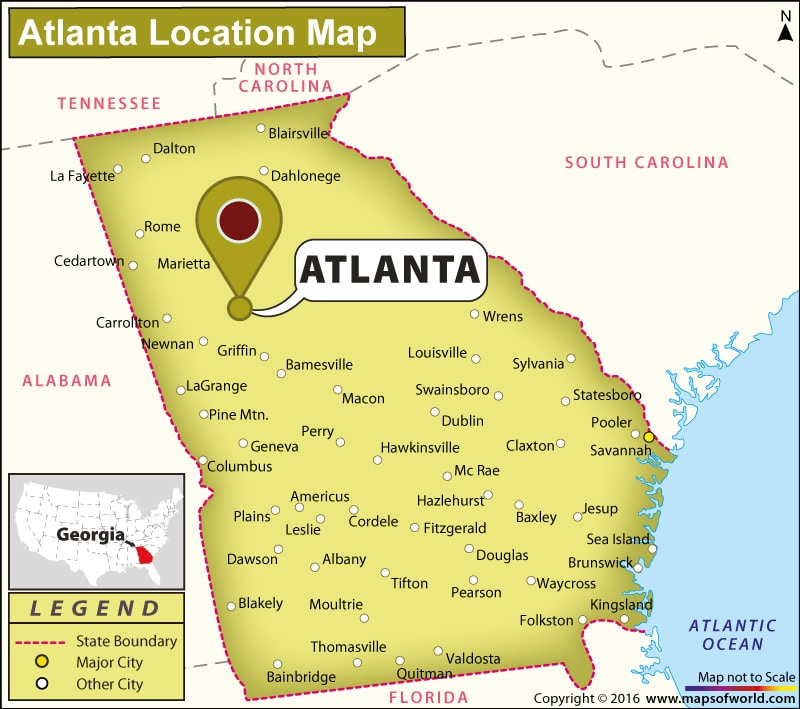 Atlanta Top Home Security System Providers