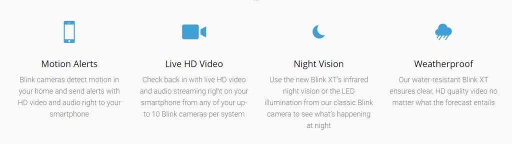 Blink & You May Miss a Burglar! Blink Security Camera Reviews
