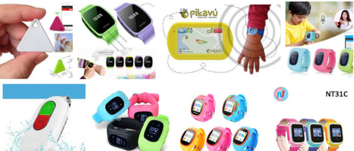 Six of the Best GPS Trackers for Kids
