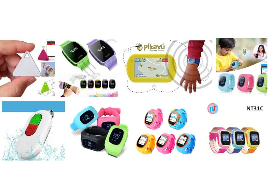 Where You Going? The 6 Best GPS Trackers for Children