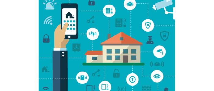 2018 Home Automation Trends