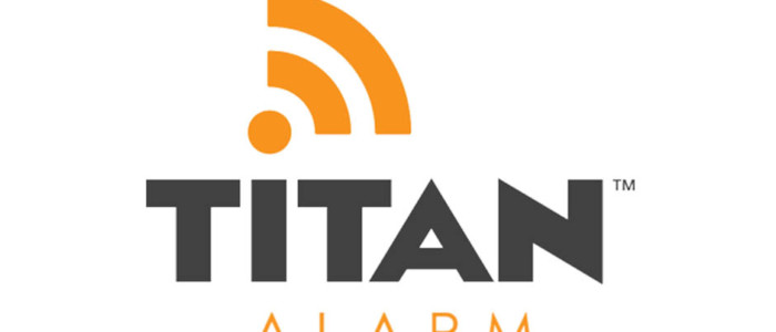 Titan Home Security Review
