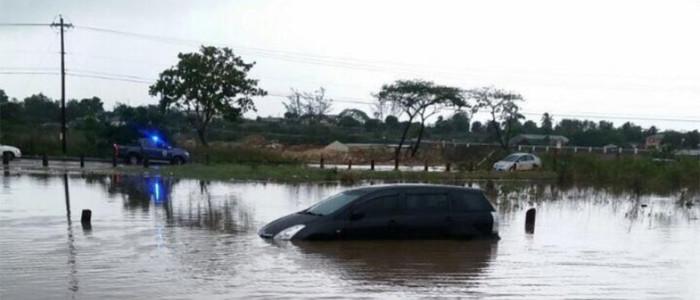 Planning for a Flood Emergency
