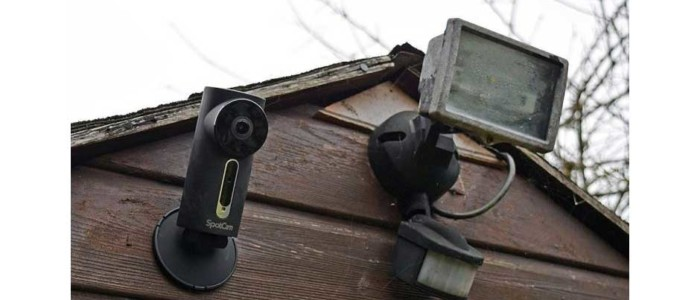 Top 10 Outdoor Security Cameras