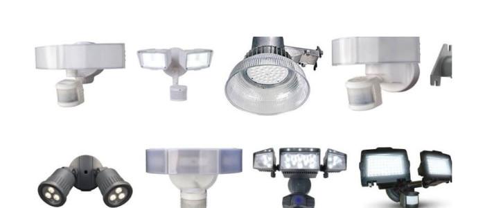 Best LED Security Lights