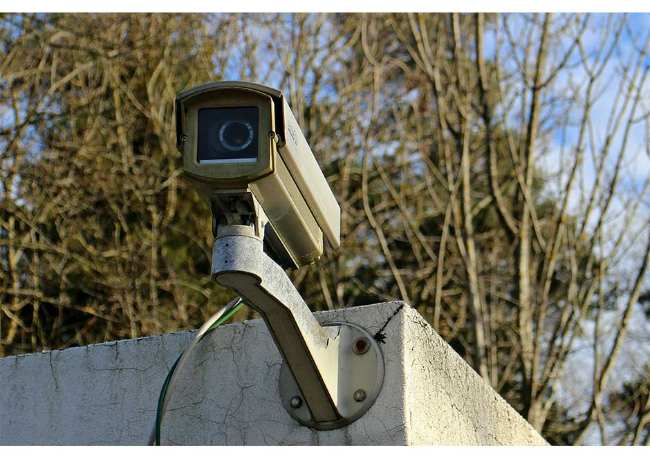 Best Placements for Indoor and Outdoor Security Cameras