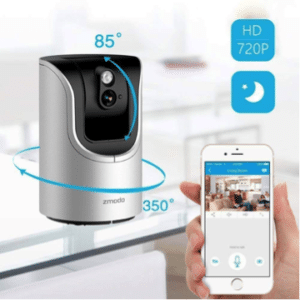 Best Zmodo Security Cameras 2019 -