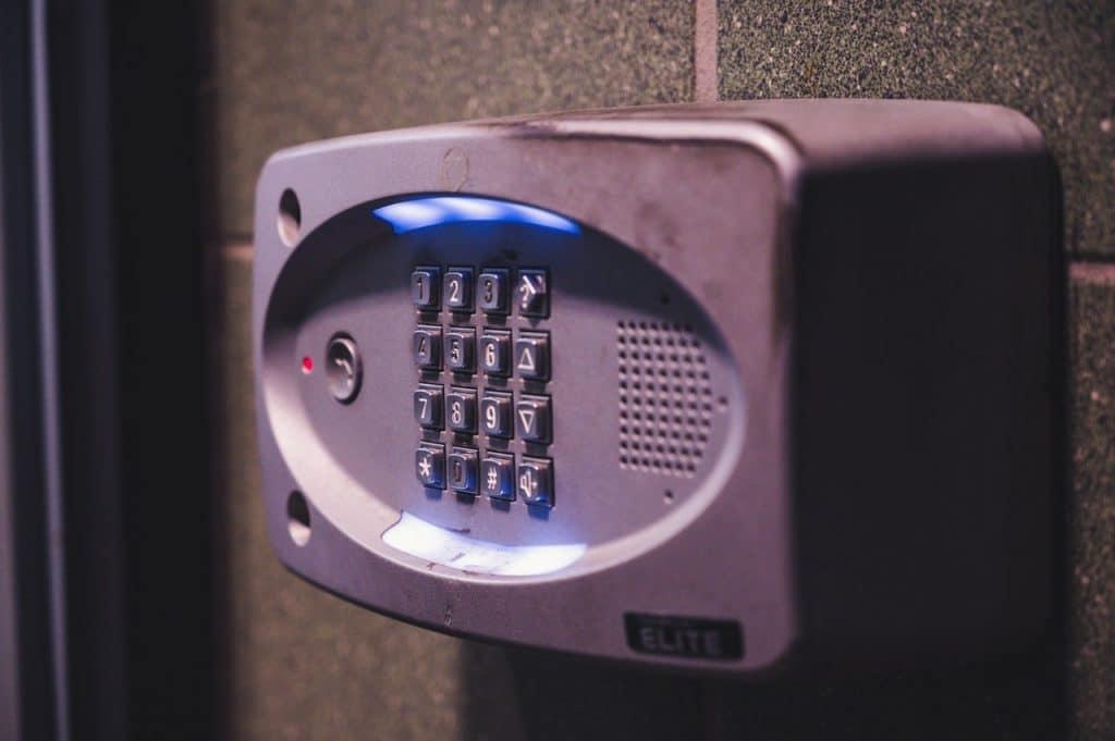 Combination alarm system